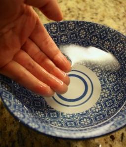 water bowl