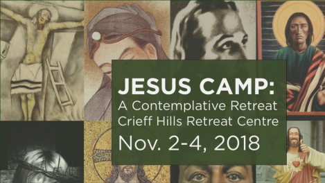 Jesus Camp FB Event - 2