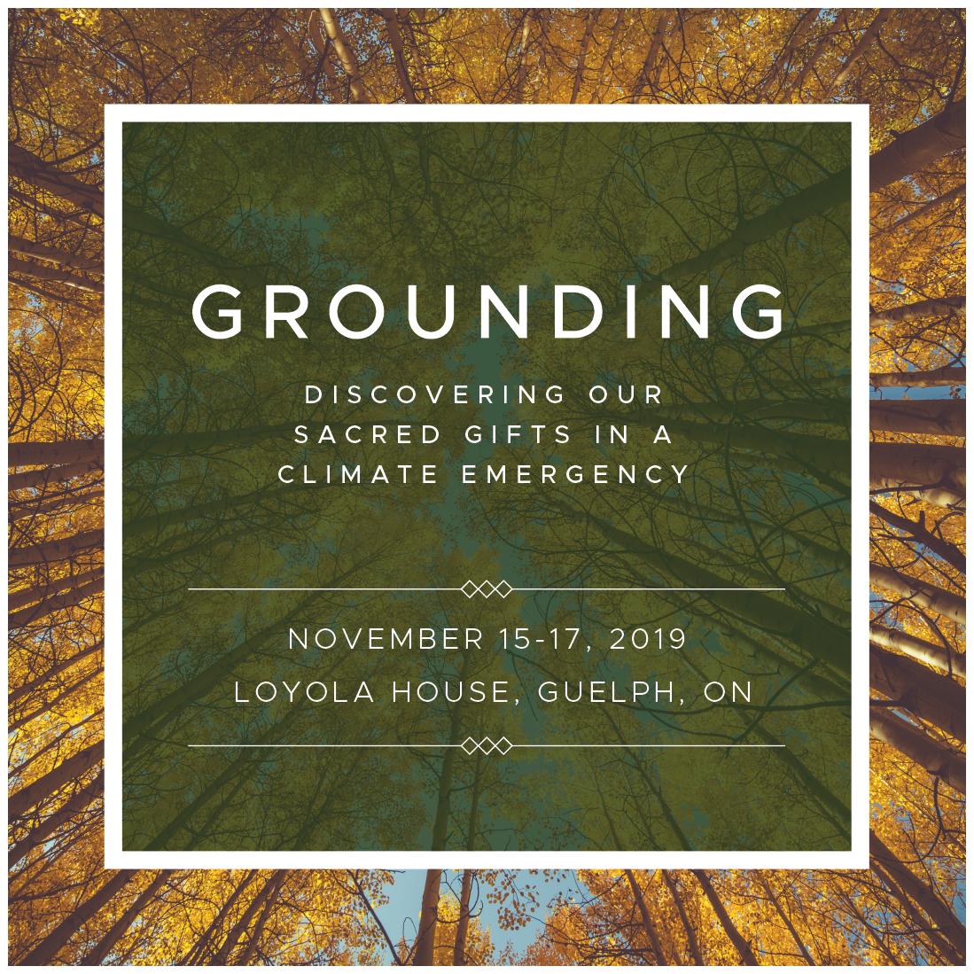 Grounding Insta